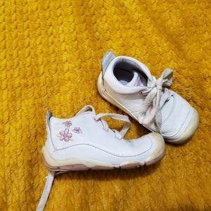 Infant/toddler shoes